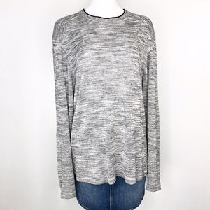 Ted Baker | Grey Knit Light Weight Sweater Jumper